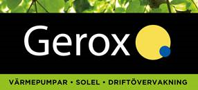 Gerox