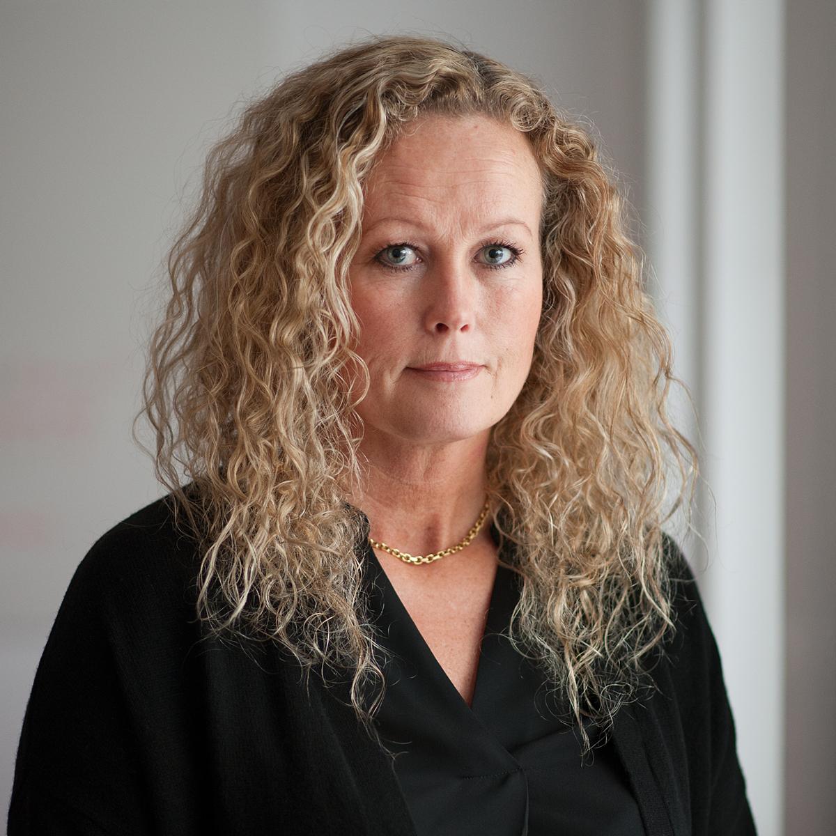 Lina Nilsson Rådgivningsexpert, Projektledare/ Ansvarig Grannsamverkan