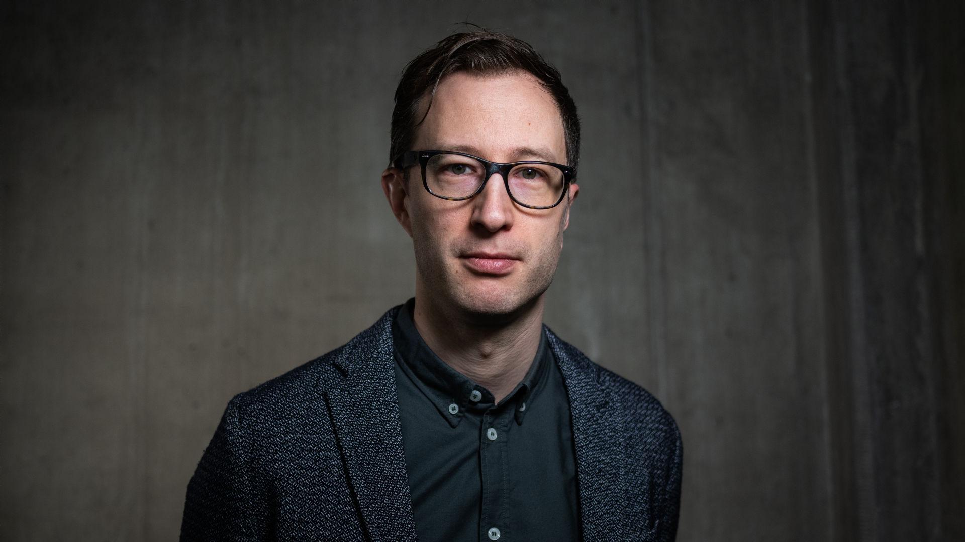Björn Appelgren, Internetstiftelsen