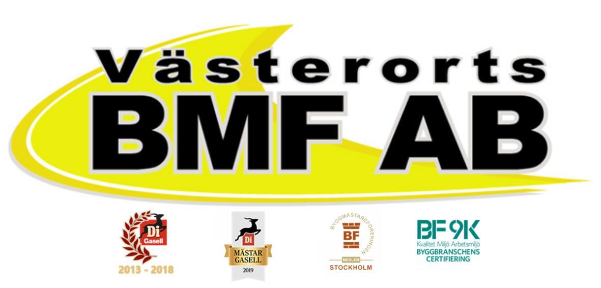 Västerorts BMF