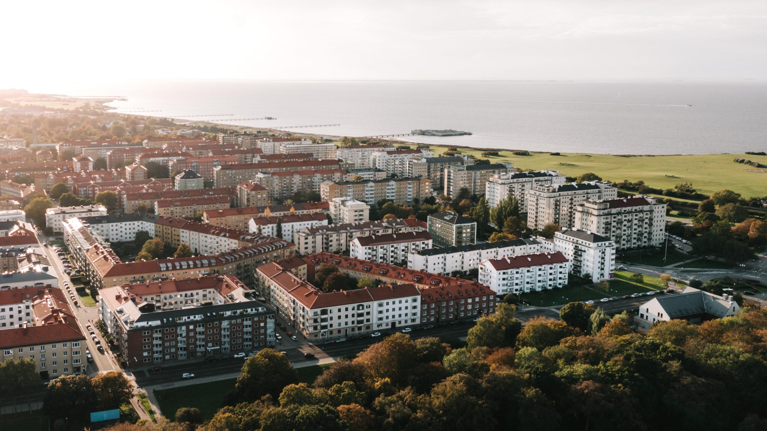 bostadsrätter Malmö